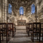 Cloisters Chapel Image